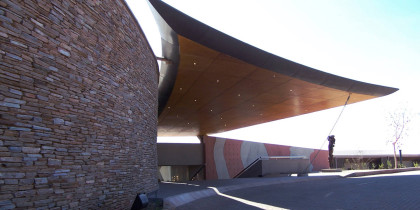 Maropeng Cradle of Humankind World Heritage Site