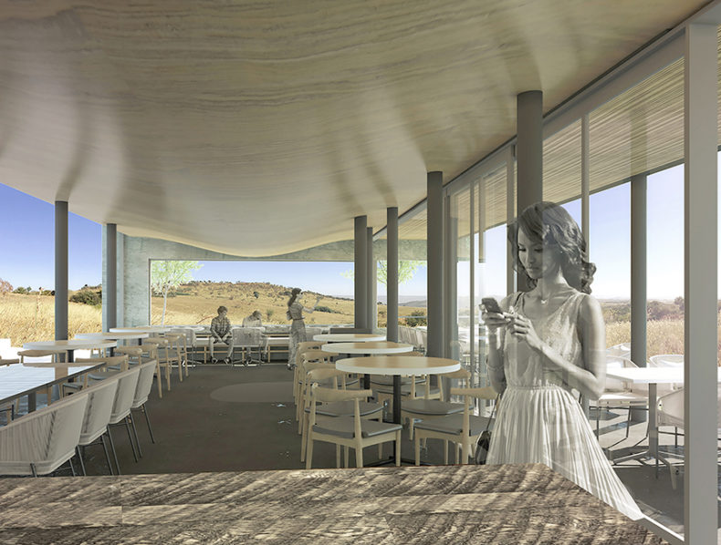 MAROPENG – Cradle of Humankind World Heritage Site Phase 2