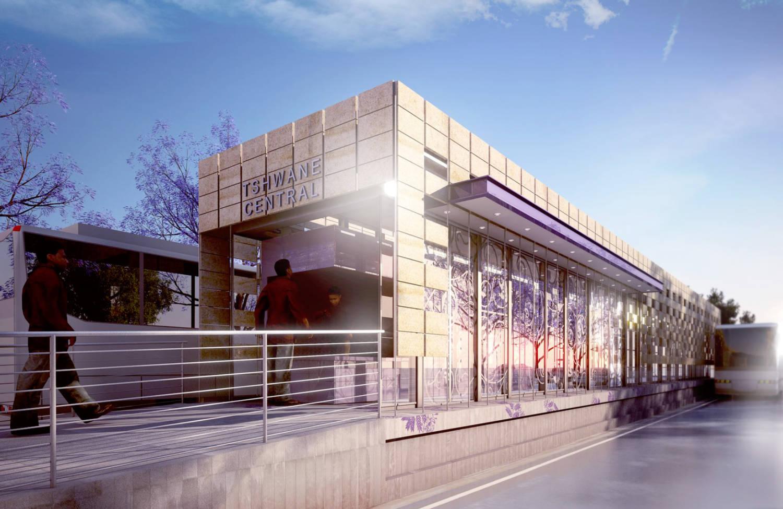 TSHWANE-BRT